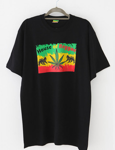 House of Reggae 티셔츠 (2종) (L,XL)